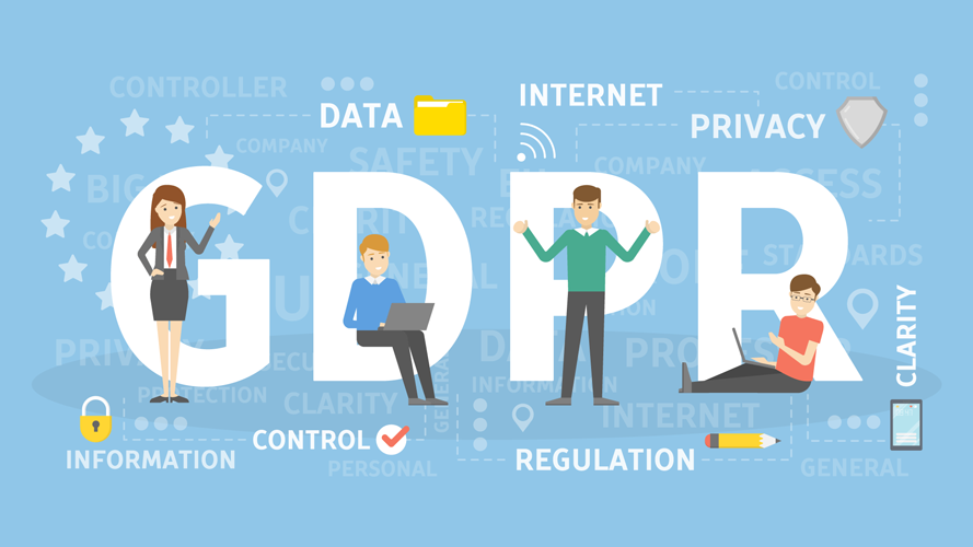 GDPR Consultancy London