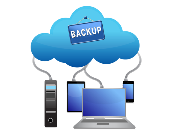 Managed Backup Solutions