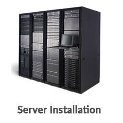 Server Installation